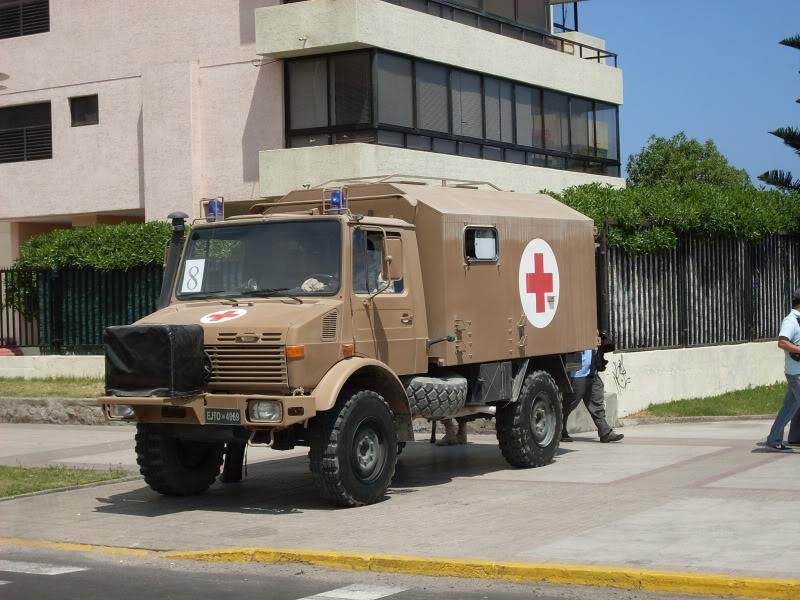 FF.AA DE CHILE SDC19422