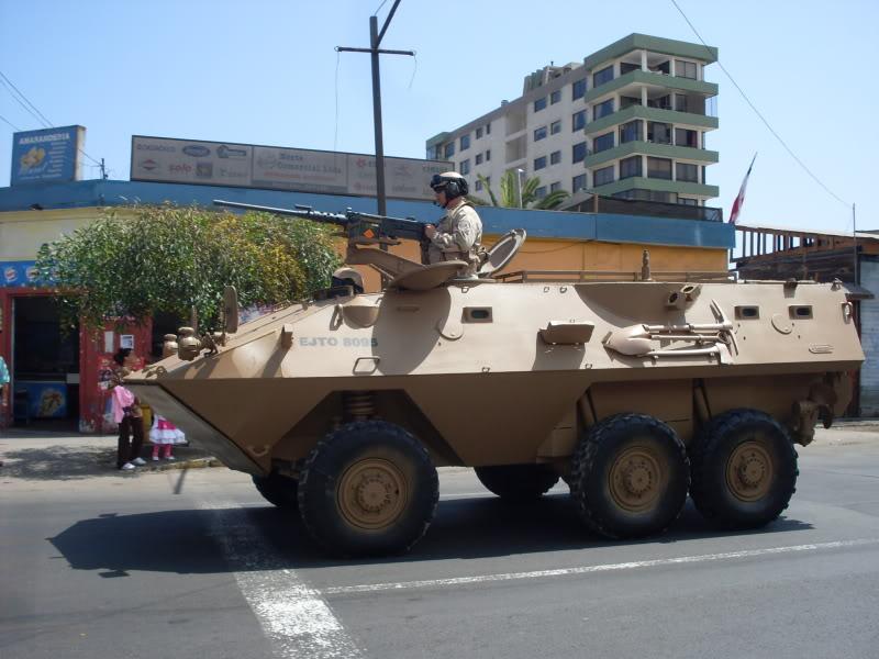 FF.AA DE CHILE SDC19450