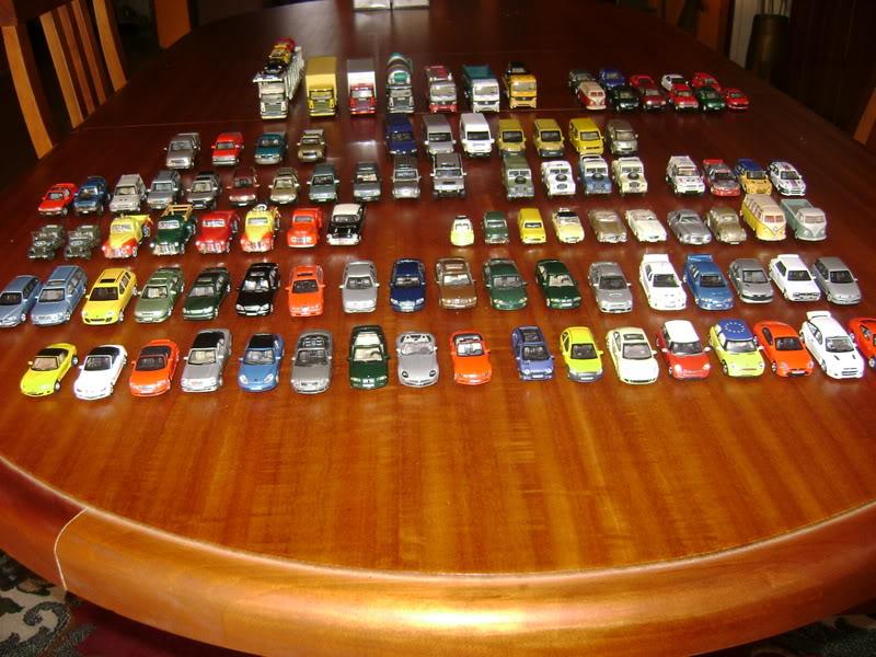 coleccion vehiculos metalicos 1/72 Carama DSC01909