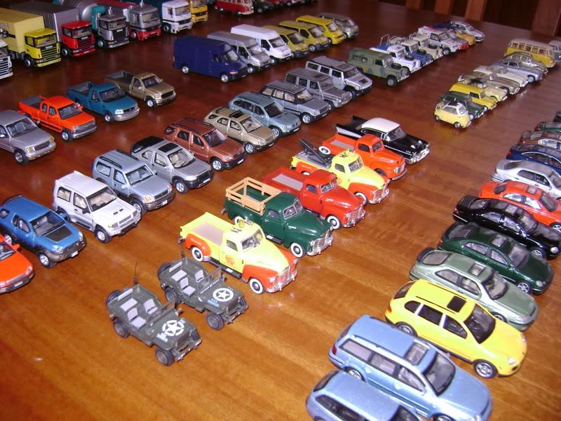 coleccion vehiculos metalicos 1/72 Carama DSC01910