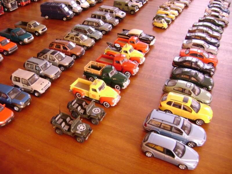 coleccion vehiculos metalicos 1/72 Carama DSC01912