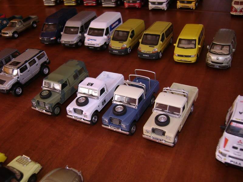 coleccion vehiculos metalicos 1/72 Carama DSC01916