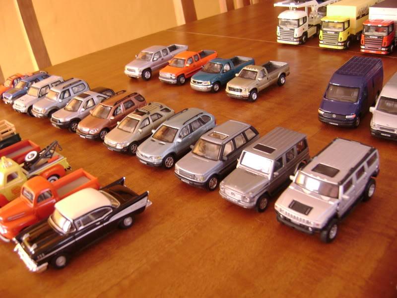 coleccion vehiculos metalicos 1/72 Carama DSC01918