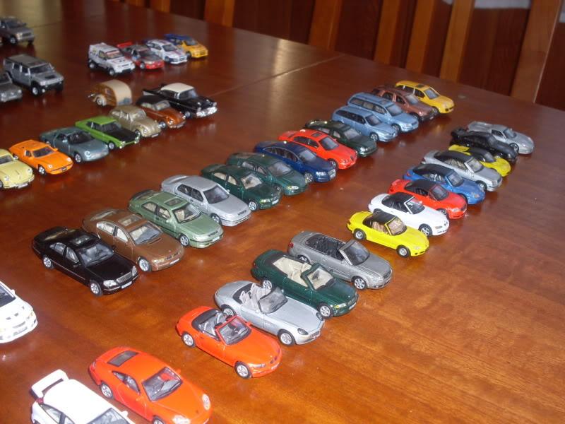 coleccion vehiculos metalicos 1/72 Carama SDC12012