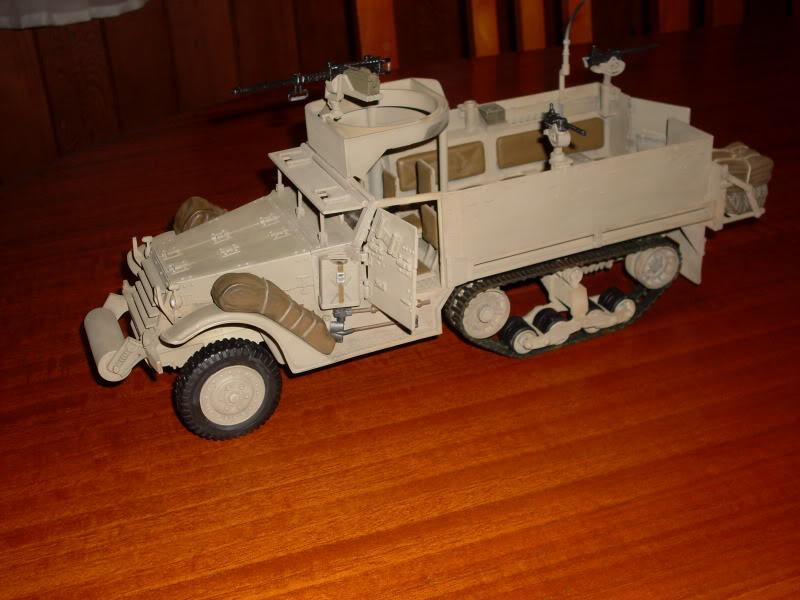 plastic hobbie kits, maquetas plasticas, aircraft, tanks, weathering - Portal SDC13633