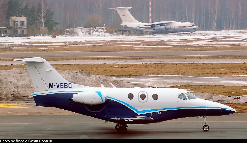 Biz aviation worldwide M-VBBQ