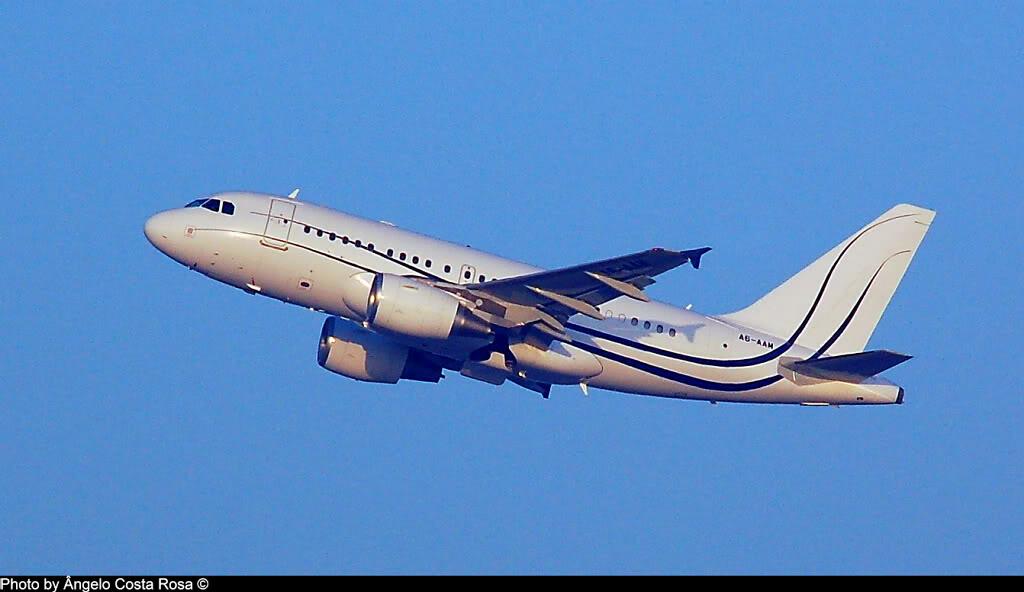 Biz aviation worldwide A6-AAM