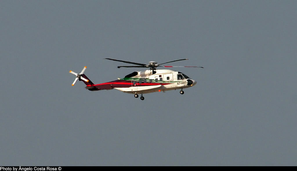 Biz aviation worldwide A7-HHT