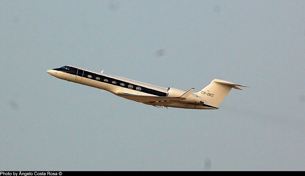 Biz aviation worldwide CS-DKC