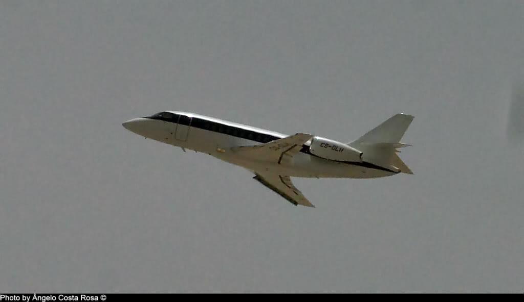 Biz aviation worldwide CS-DLH