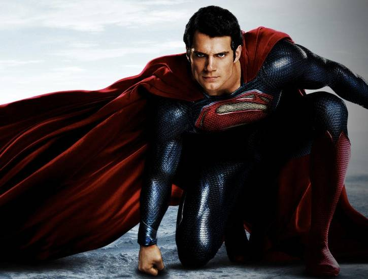 Man of Steel ::: 14 June 2013 Man-of-steel-cavill