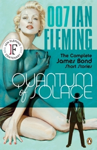 Three Fleming novels to be rereleased as part of 'The Spectre Trilogy' 9780143114581