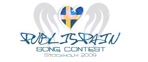 El Post de 'AfterSounds Song Contest' PSC09