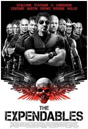 The Expendables.  Expendables