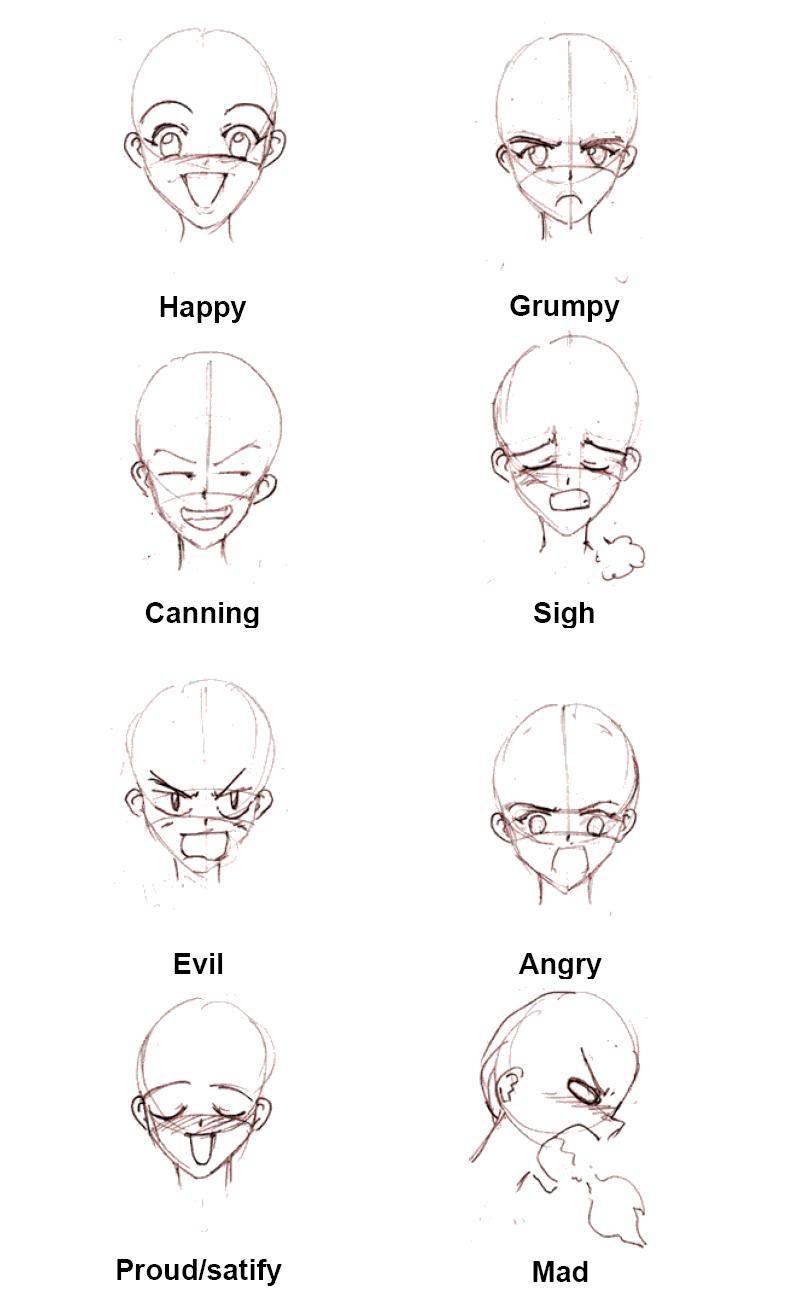 Expressões faciais Expressoes_de_manga_01