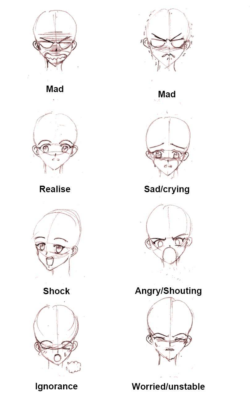 Expressões faciais Expressoes_de_manga_02