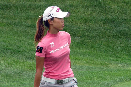Park Hee Young @ HSBC Women's Champion 2010 - Page 2 2556988797_761aaf486f-1