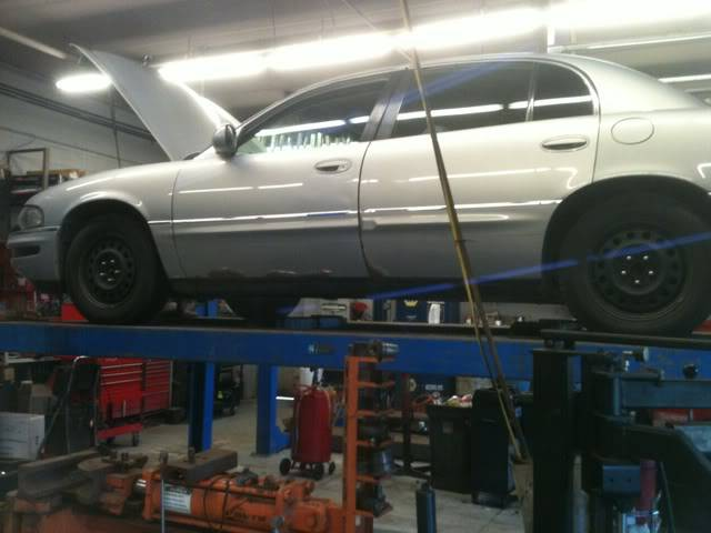 My 97 Buick Park Avenue - Page 2 IMG_2734