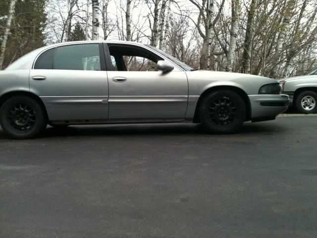 My 97 Buick Park Avenue - Page 3 IMG_3533