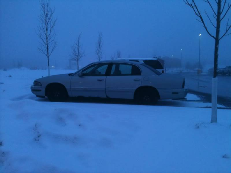 My 97 Buick Park Avenue - Page 2 IMG_7809