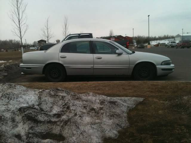 My 97 Buick Park Avenue - Page 2 IMG_7912