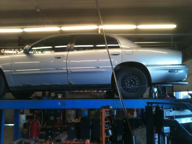 My 97 Buick Park Avenue - Page 2 IMG_9573