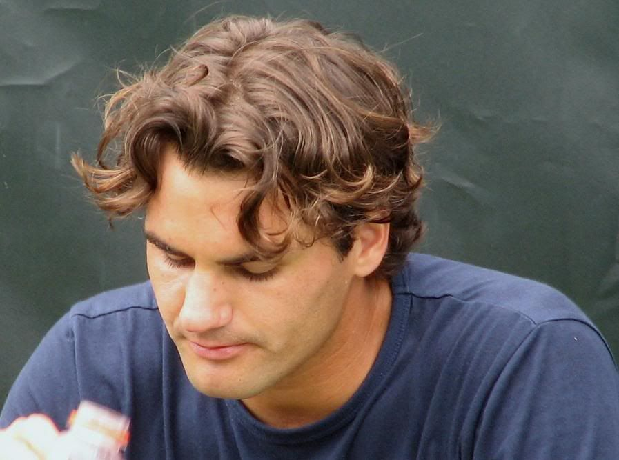 Roger Federer - 2 P327_84