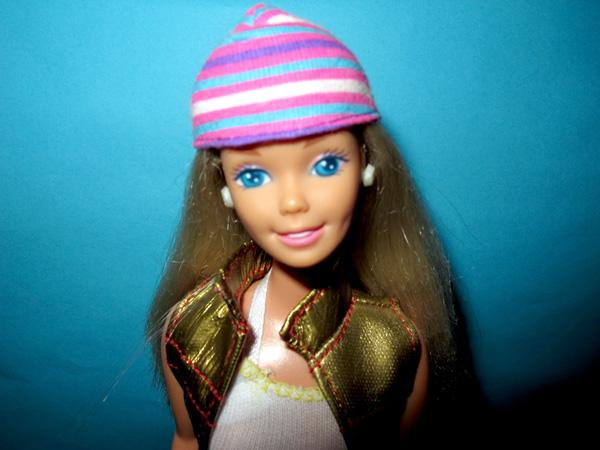 Кукло-волосы IMG_2835