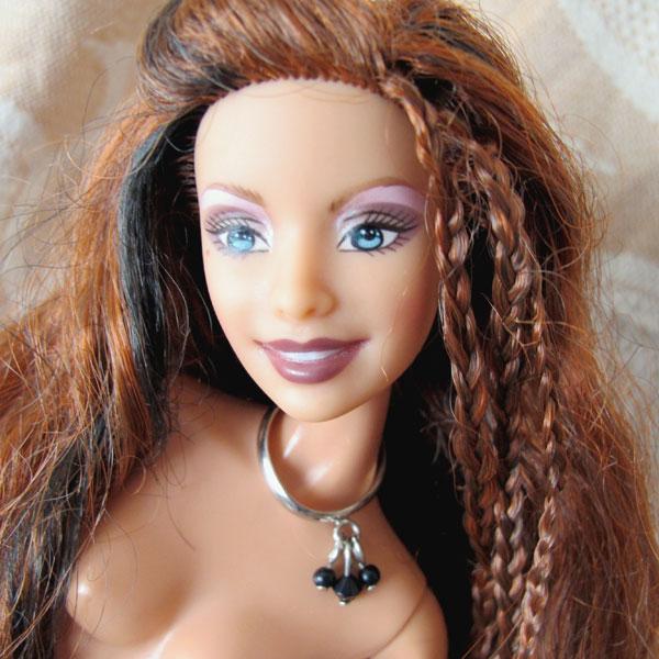 Mikaella: Они поселились у меня  Mattel-2-1