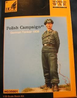 Historic graphix Polish Campaign German Tanker 1939 IMG_0035