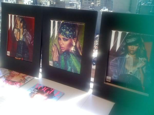 Fotos de Beyoncé > Nuevos Shoots, Campañas, Portadas, etc. - Página 2 7a79e331