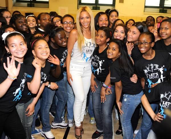 Beyoncé ré-enregistre 'Get Me Bodied' pour une campagne de lutte contre l'obésité - Page 9 64575750cheleny53201145144PM