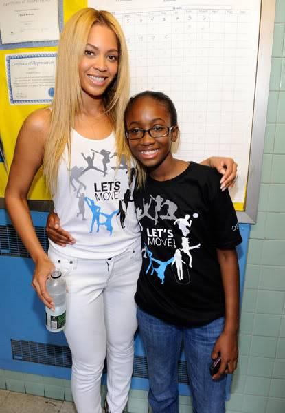 Beyoncé ré-enregistre 'Get Me Bodied' pour une campagne de lutte contre l'obésité - Page 9 64575751cheleny53201145153PM