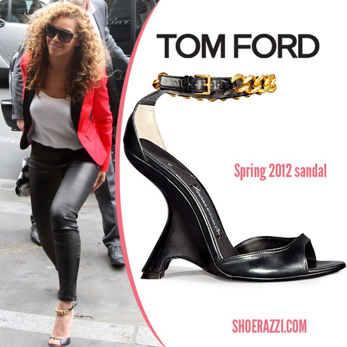 Dîner à Paris (06/06) Beyonce-Tom-Ford-shoes-June-2012