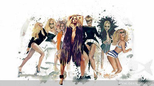 4 - Infos sur le nouvel album - Page 27 Beyonce_Around_the_World_05_thumb