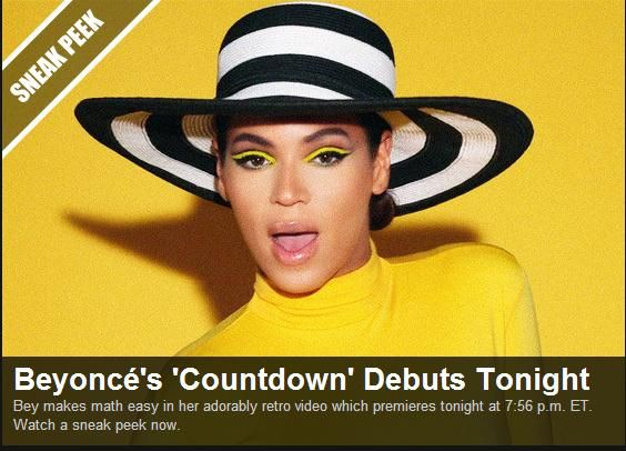 3ème single : Countdown [Top 40 + Rythmic] - Page 4 MTVCountdown