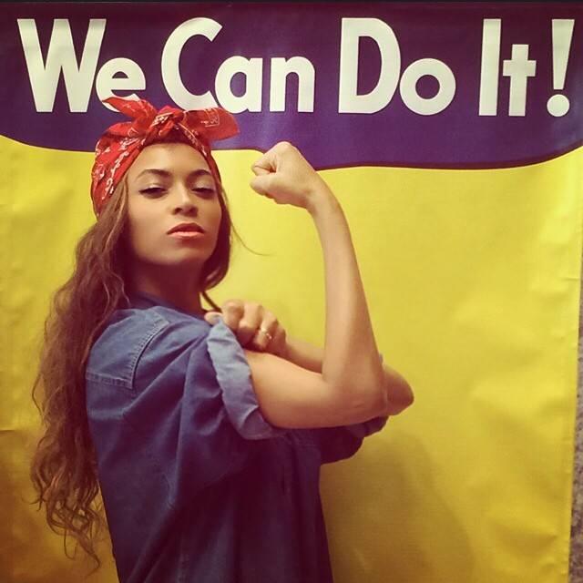 Beyoncé - Twitter (@Beyonce), Instagram (Baddiebey), Tumblr (I Am...) [II] - Página 8 10520150_920802287946427_620205038_n_zpsb5957de3