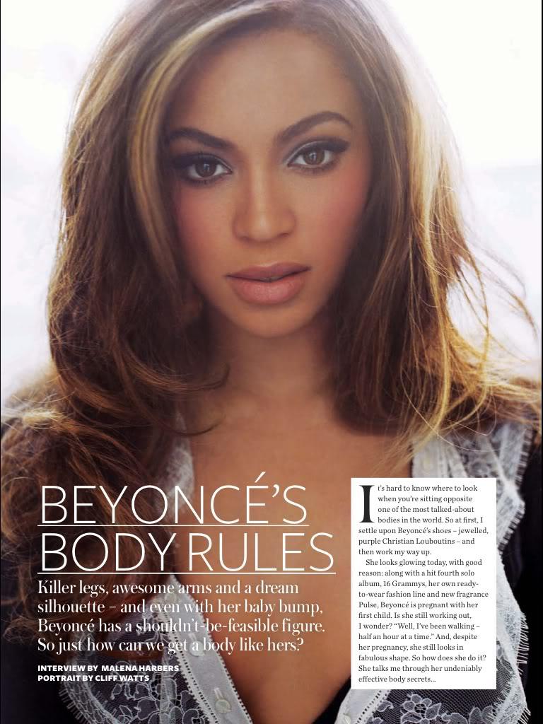 Fotos de Beyoncé > Nuevos Shoots, Campañas, Portadas, etc. - Página 23 97e538a3