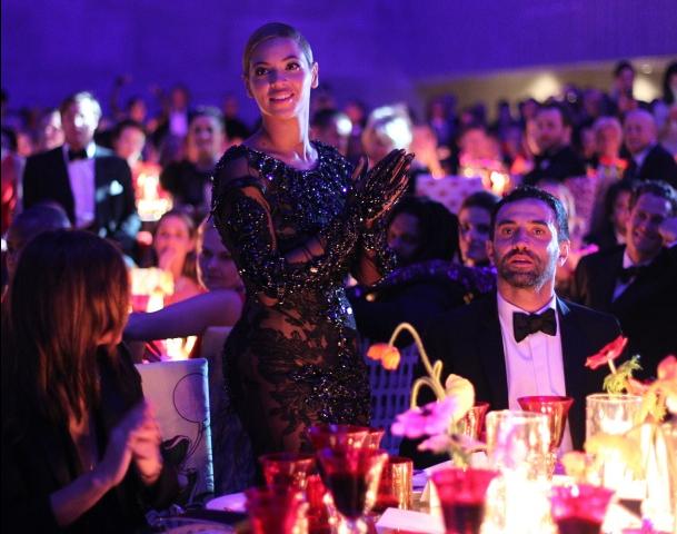 Beyoncé au MET Gala, NYC (08/05) Picture44