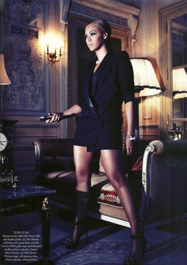Harper's Bazaar [UK - 2011] D752281f
