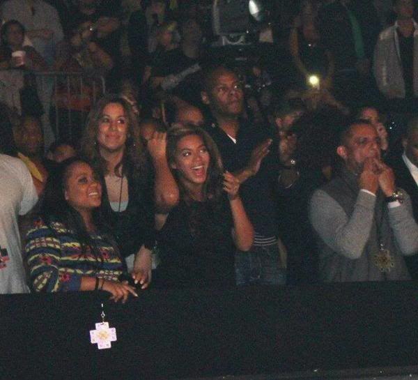 "Beyoncé au ""Watch The Throne"" Tour X2_938fc25"