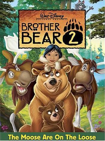 Programmes Disney à la TV Hors Chaines Disney - Page 5 Brotherbear2