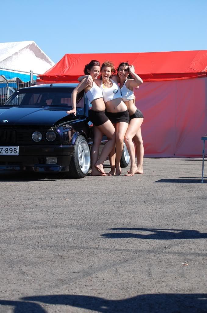 E30 Touring 24V patilla ja Käyttis E36 Coupe DSC_0407