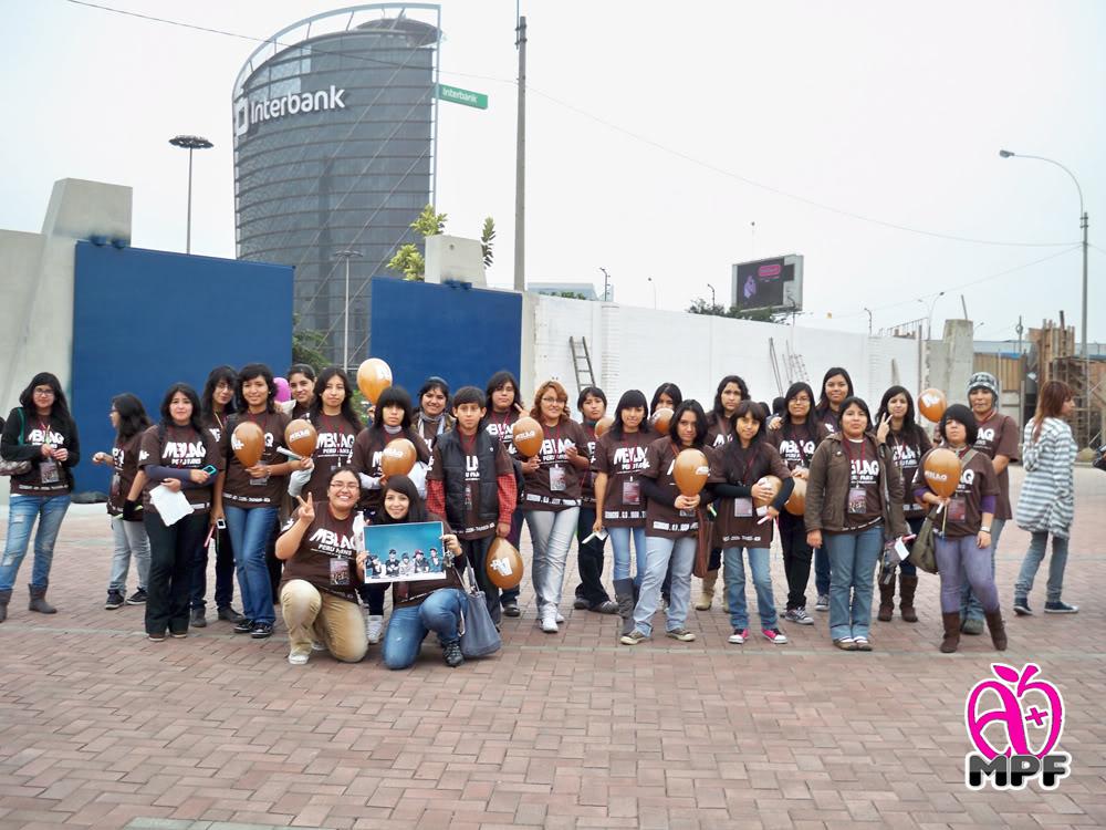 [FOTOS MPF] Fotos del K-pop Idols Festival 17-07-11 Foto10