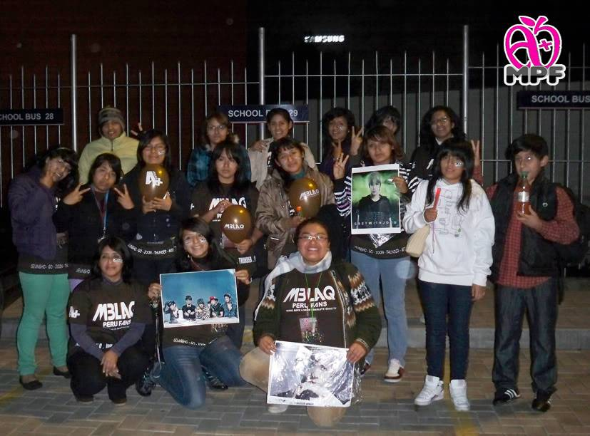 [FOTOS MPF] Fotos del K-pop Idols Festival 17-07-11 Foto2