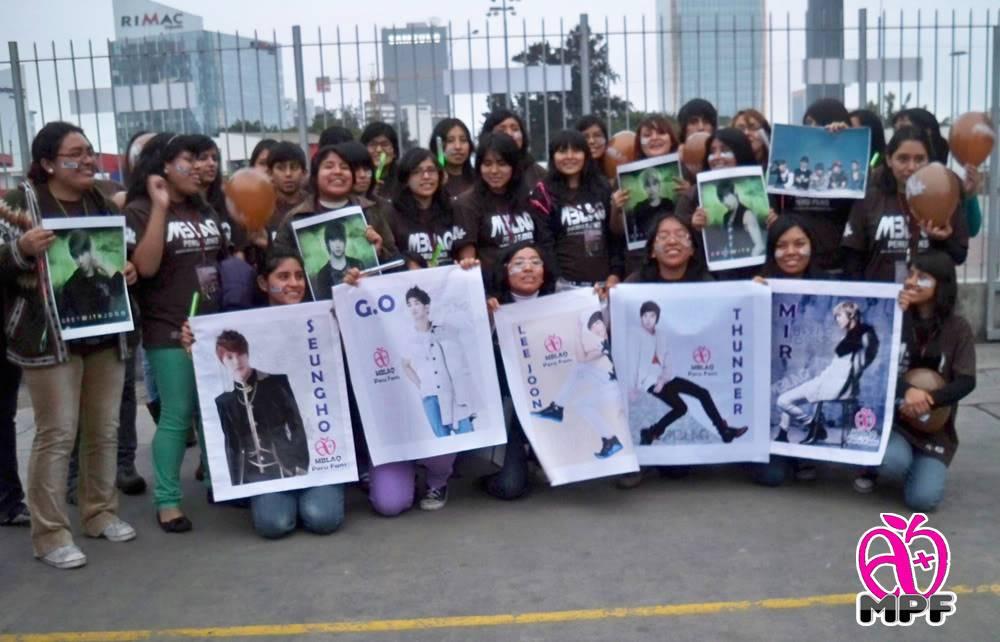 [FOTOS MPF] Fotos del K-pop Idols Festival 17-07-11 Foto4