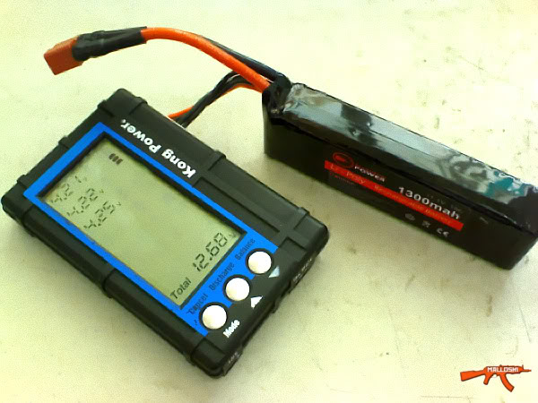 care and storage of li-poly batteries Maxpower_supercharged