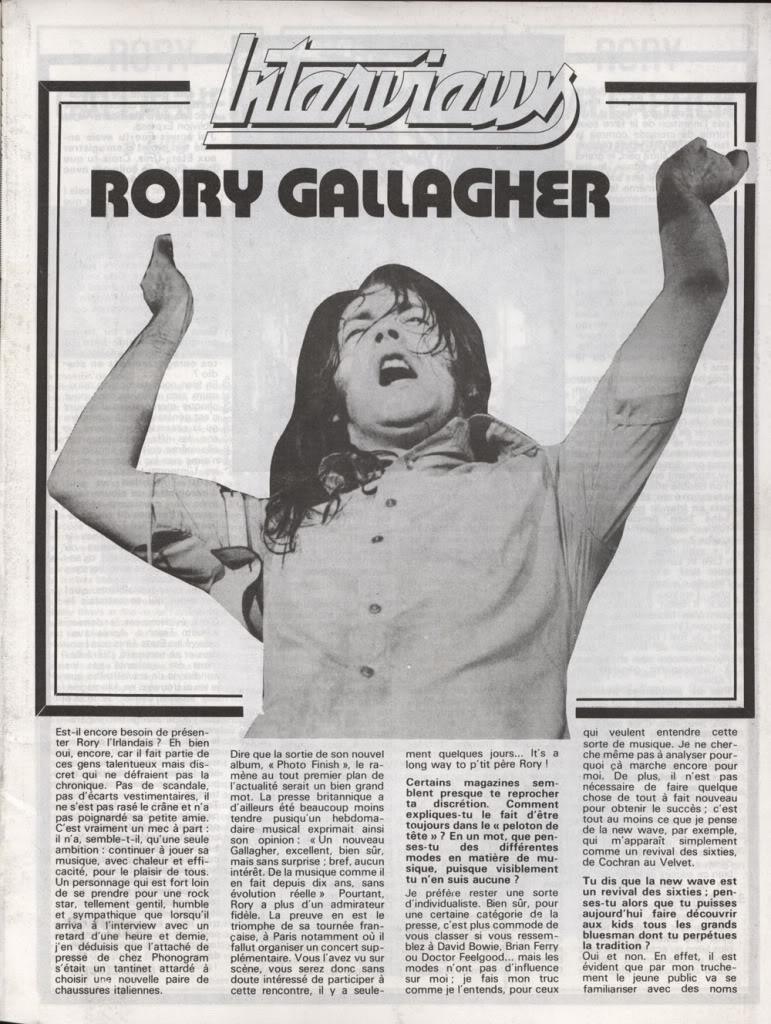 Rory dans les revues et les mags - Page 3 1-1