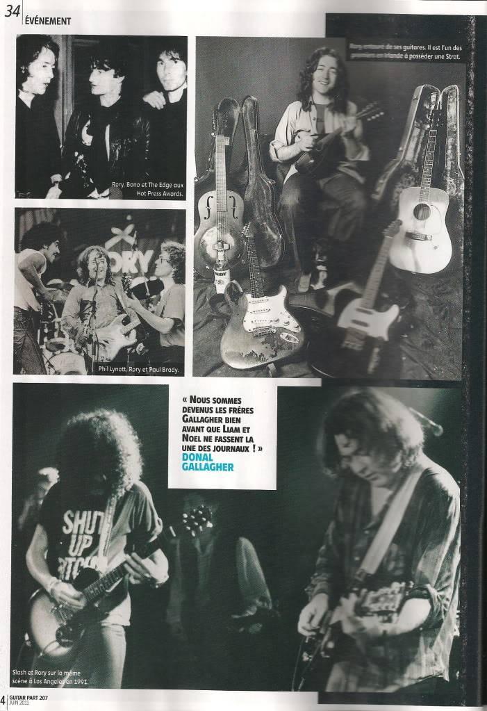 Rory dans les revues et les mags - Page 5 1-3