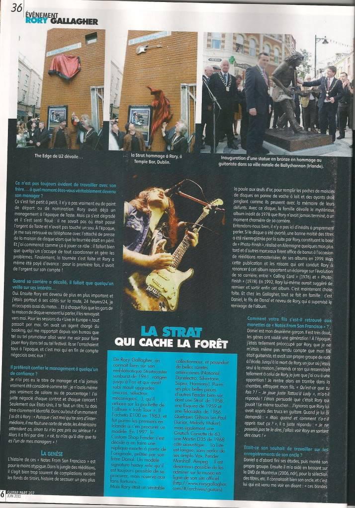 Rory dans les revues et les mags - Page 5 3-3